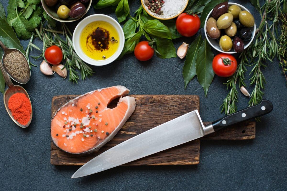Kostholdstips for kolesterolet