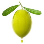 Olivita omega 3 olje består av antioksidanter fra kaldpresset olivenoljen